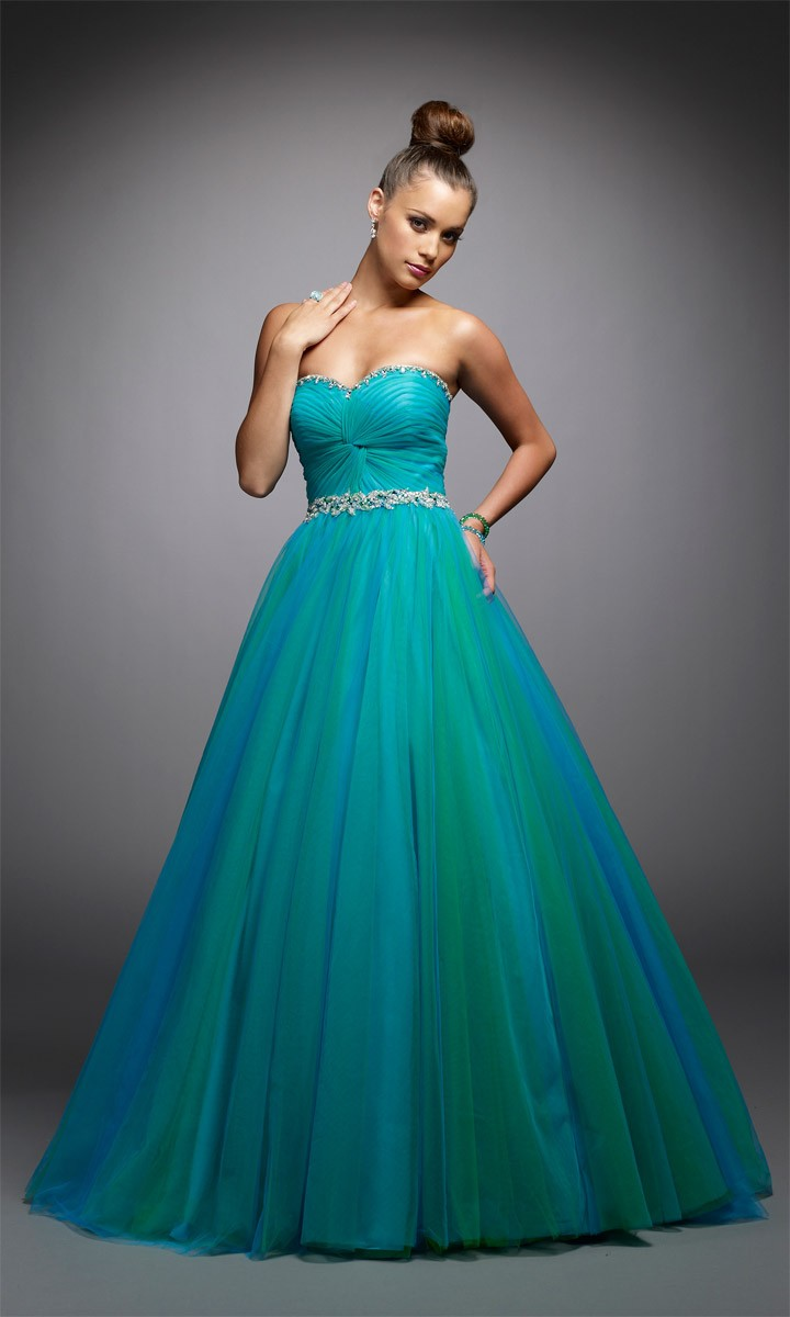5375 Alyce Prom Evening Dress
