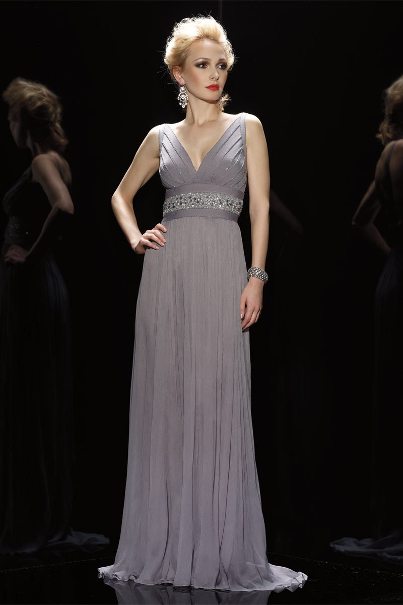 Alyce Prom Dress Front 5396