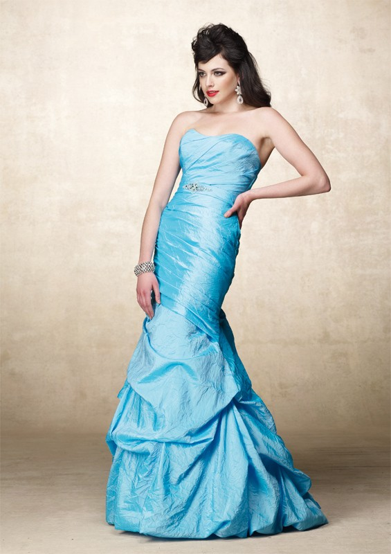 Alyce Prom Dress Front 6682