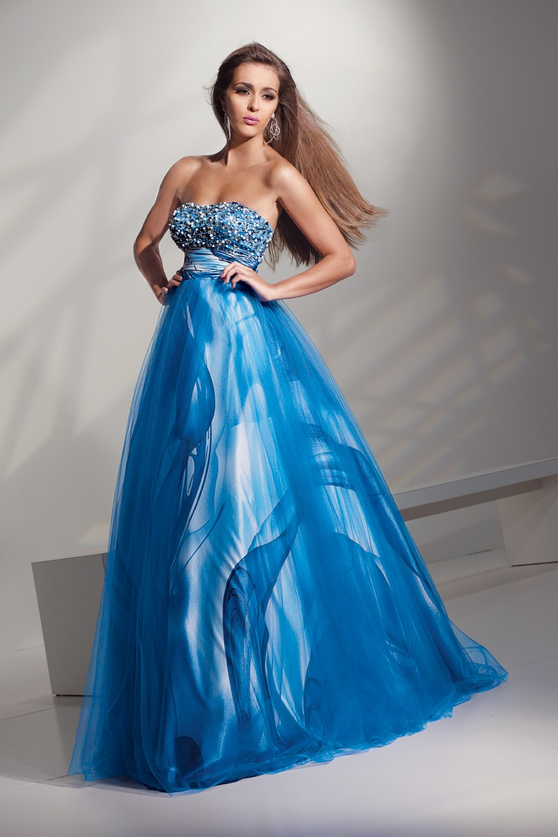 Alyce Design Prom Dresses